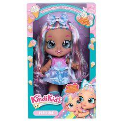 Kindi Kids S5 Toddler Doll - Pearlina