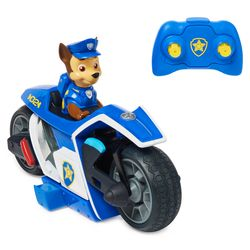 Paw Patrol Movie Chase RC Motorcycle