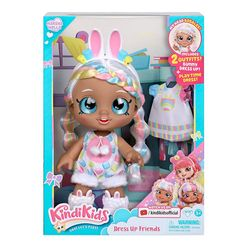 Kindi Kids S3 Dress Up Doll - Marsha Mello