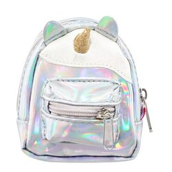 Real Littles S2 Backpack Single Pack - Unicorn