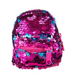 Real Littles S2 Backpack Single Pack - Sequins
