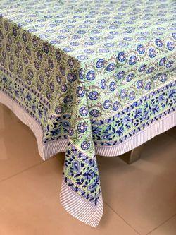 The57.ph Hand Block Print Table Cloth - TC-81