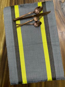 The57.ph Handwoven Placemat Item 463 - Set of 6