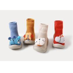 Baby Shoes - BabyStudio Non-Slip Baby Shoes