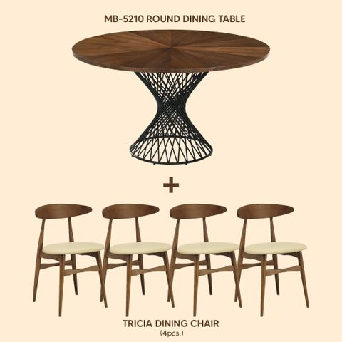 HOUSE DINING SET #1
