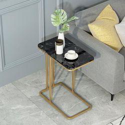 Kitchen Plus Marco Modern Side Table