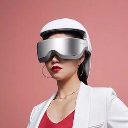 Momoda Smart Head Massager