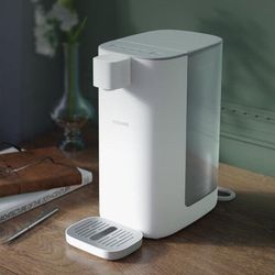 Scishare Instant Heating Automatic Water Dispenser