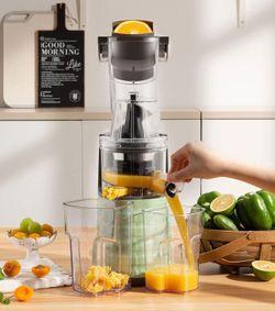 Mijia Bud Electric Fruit Juicer