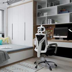 HBADA Version II Ergonomic Chair