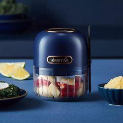 Deerma Garlic Strirrer