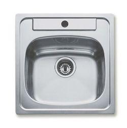 TEKA America 20.21.1B.1H Inlay Sink 4013.6000