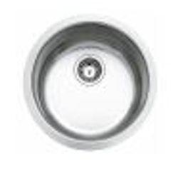 TEKA Stainless Steel Undermount Kitchen Sink 1012.5006