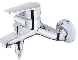Teka Sineu Exposed Bath/Shower Mixer