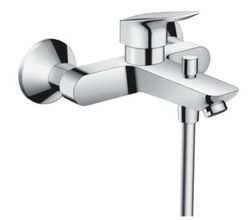 Hansgrohe Logis Exposed bath/shower mixer 71400.000
