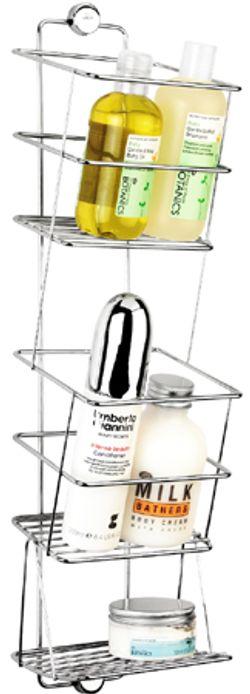 VRH Shampoo Rack Curved W311