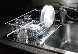 VRH - Dish Rack for Sink H107