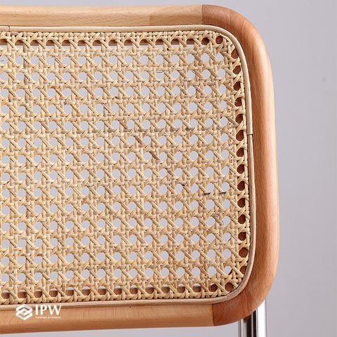 Marcel Cushioned Chair PRE ORDER