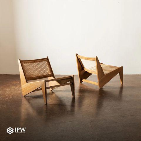Pierre Kangaroo Chair PRE ORDER