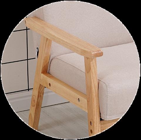 Kiji Sofa Chair 3S PRE ORDER