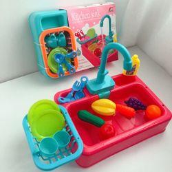 Kitchen Sink for Kids
