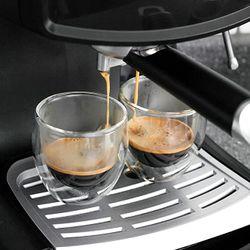 Kari Double Walled Espresso Shot Glasses (Set of 6)