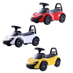 McLaren Manual Ride-On Toy Twist Car