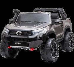 2-Seater Licensed Toyota Hilux DK-HL850 Ride-on Car for Kids