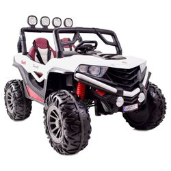 2 Seater Rechargeable CL-908 ATV Ride-on Toy Car