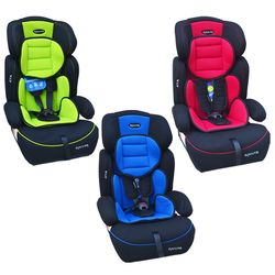 Apruva CS 05 AYA Car Seat for Baby Convertible to Booster for Group I II III