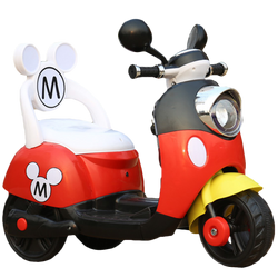 Mickey Mouse Rechargeable Ride on Motor