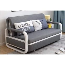 3in1 Multi Function Sofa Bed with Storage Function Furniture 190x100 cm