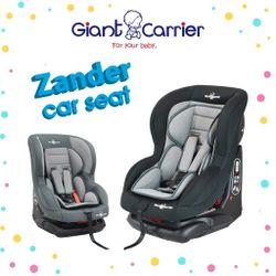 Giant Carrier Zander LB-586 Car Seat