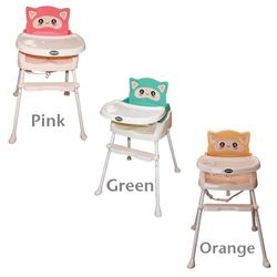 Apruva HC-201C 4-in-1 Convertible High Chair