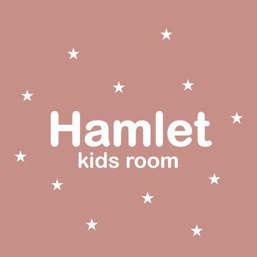 Hamlet Kids Room | Logo