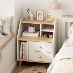 Keldon Bedside Table