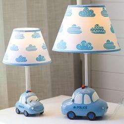 Dom Kids Police Car Lamp