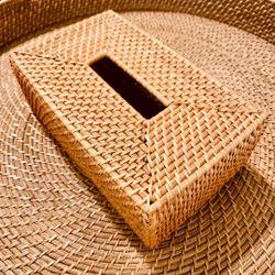 Manang.ph Tissue Box/ Paper Towel Cover