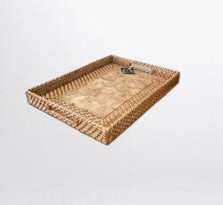 Manang.ph  Natural Capiz Large Tray