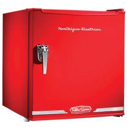 Retro Mini Refrigerator CRF-170
