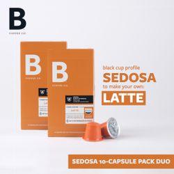 Latte Bundle Duo Pack