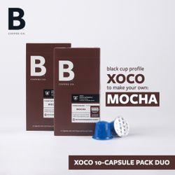 Mocha Bundle Duo Pack