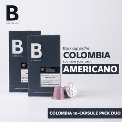 Americano Bundle Duo Pack
