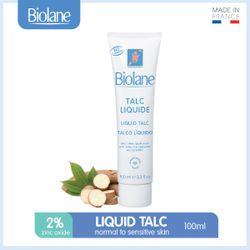 Biolane Liquid Talc