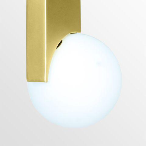 Callen Retro Pendant Light
