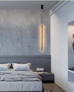 Lin Modern LED Pendant Light