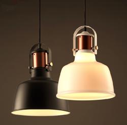 Miller Industrial Pendant Light
