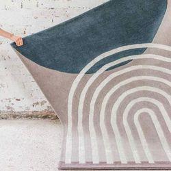 Mehdi Area Rug 160 x 230cm