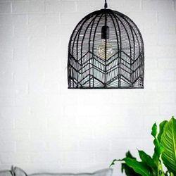 Canggu Boho Natural Lamp