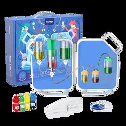 Mideer Mini Lab of Physics & Chemistry